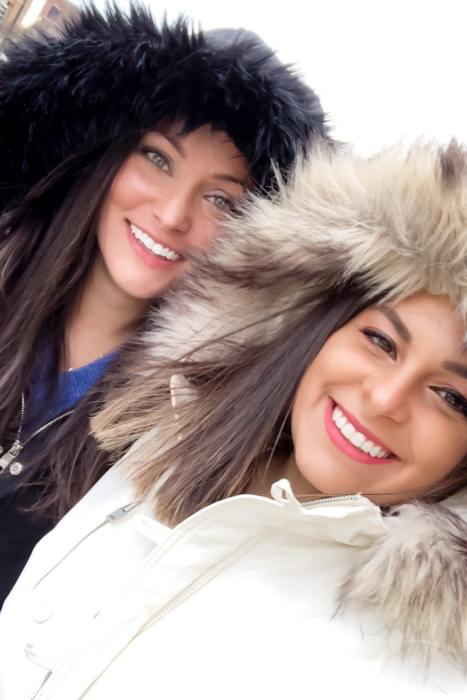 jenn jamie 1 two sisters lakehouse - Two Sisters Lakehouse