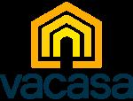 vacasa logo - Two Sisters Lakehouse